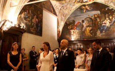 Ślub w Weronie - zdjęcie 12