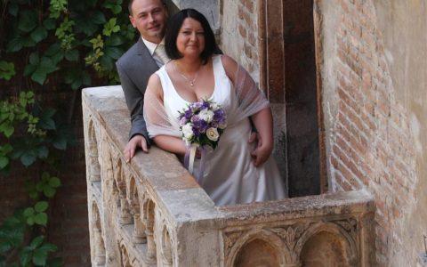 Ślub w Weronie - zdjęcie 27