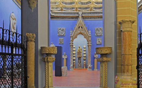 Ślub we Florencji / Toskanii - zdjęcie 02