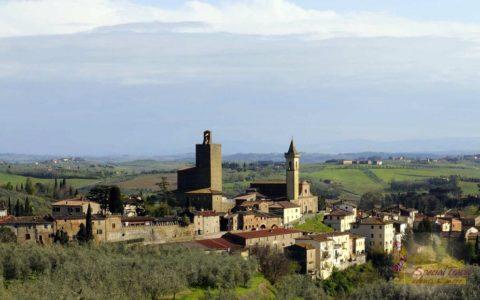 Ślub we Florencji / Toskanii - zdjęcie 05