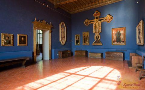 Ślub we Florencji / Toskanii - zdjęcie 07