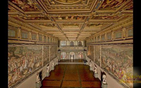 Ślub we Florencji / Toskanii - zdjęcie 08