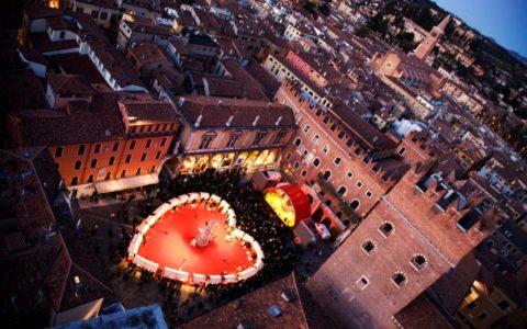 Ślub we Włoskiej Weronie