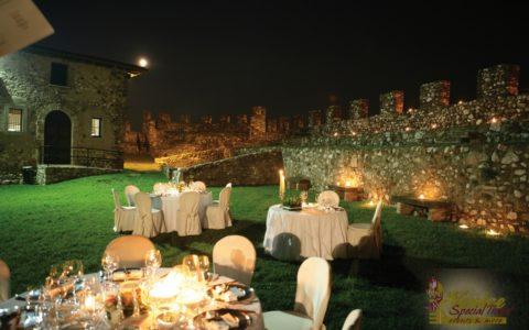 Ślub we Włoszech nad jeziorem Garda - zdjęcie 03