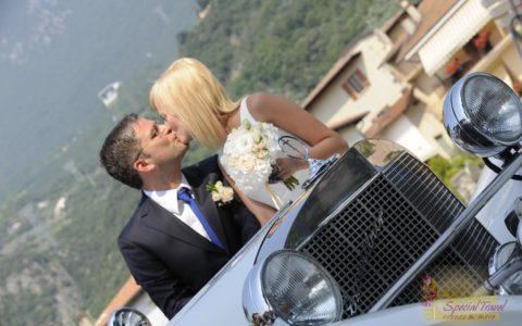 Ślub we Włoszech nad jeziorem Garda - zdjęcie 05