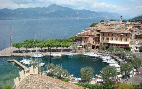 Ślub we Włoszech nad jeziorem Garda - zdjęcie 08