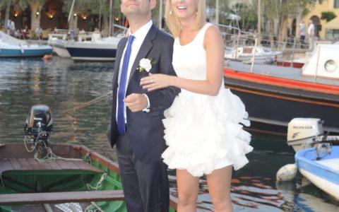 Ślub we Włoszech nad jeziorem Garda - zdjęcie 11