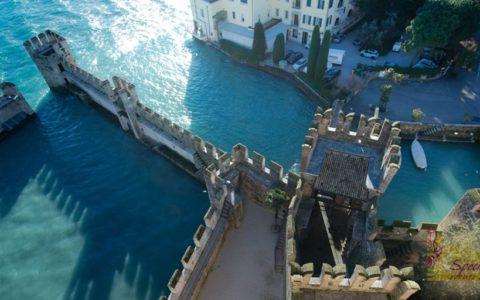 Ślub we Włoszech nad jeziorem Garda - zdjęcie 13