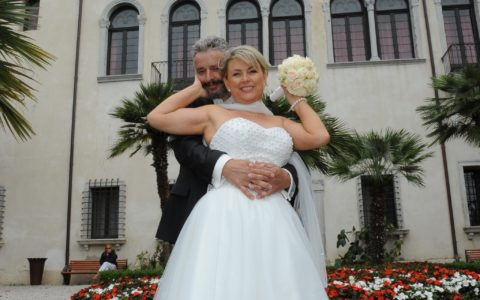 Ślub we Włoszech nad jeziorem Garda - zdjęcie 16