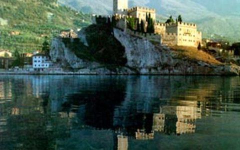 Ślub we Włoszech nad jeziorem Garda - zdjęcie 18