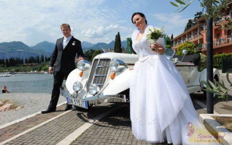 Ślub we Włoszech nad jeziorem Garda - zdjęcie 19