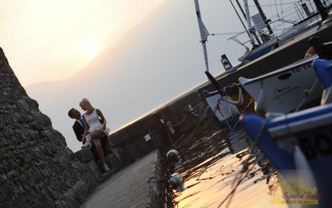 Ślub we Włoszech nad jeziorem Garda - zdjęcie 21