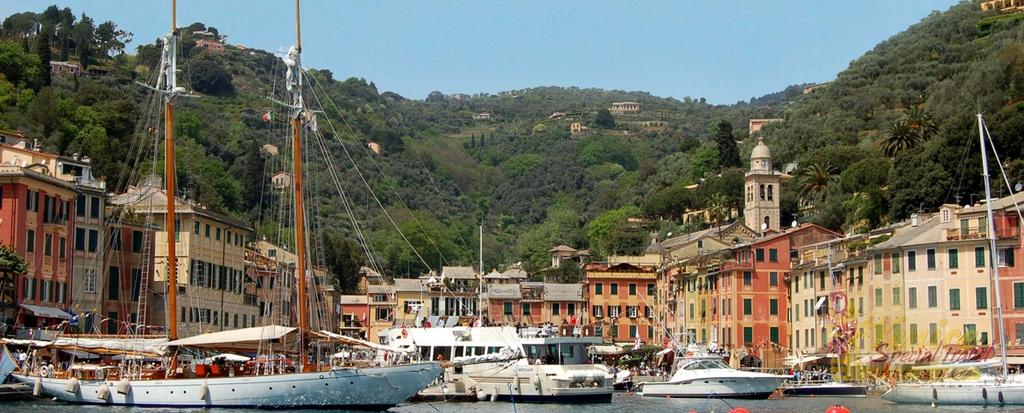 Ślub za granicą - włoska Liguria - zdjęcie 02