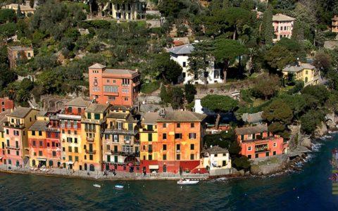 Ślub za granicą - włoska Liguria - zdjęcie 03