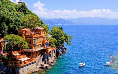 Ślub za granicą - włoska Liguria - zdjęcie 04