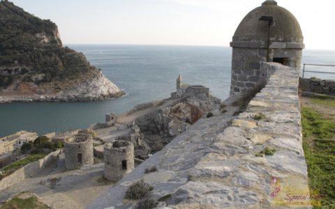 Ślub za granicą - włoska Liguria - zdjęcie 05