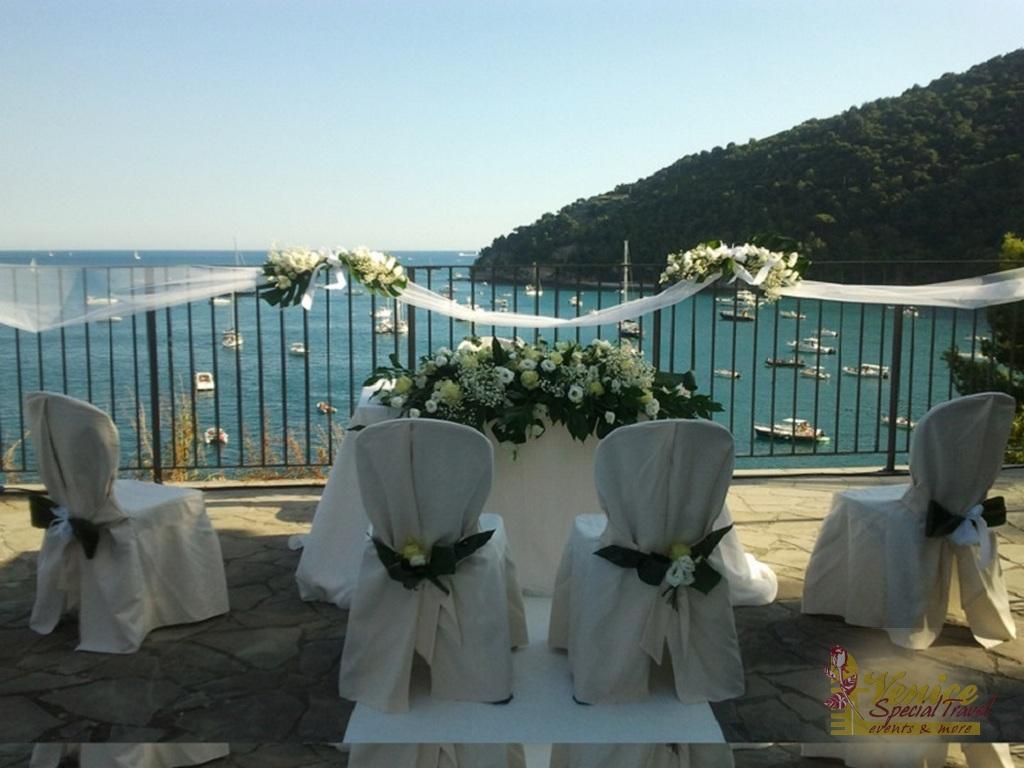 ślub Cywilny W Ligurii Venice Special