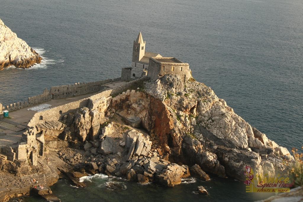 Ślub za granicą - włoska Liguria - zdjęcie 09