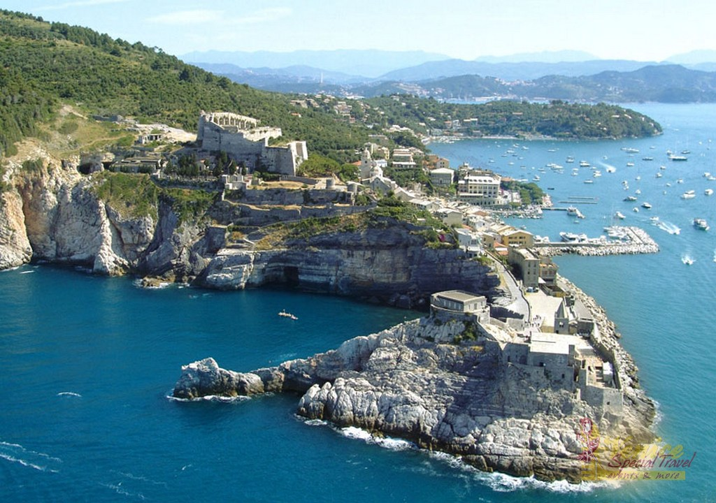 Ślub za granicą - włoska Liguria - zdjęcie 10