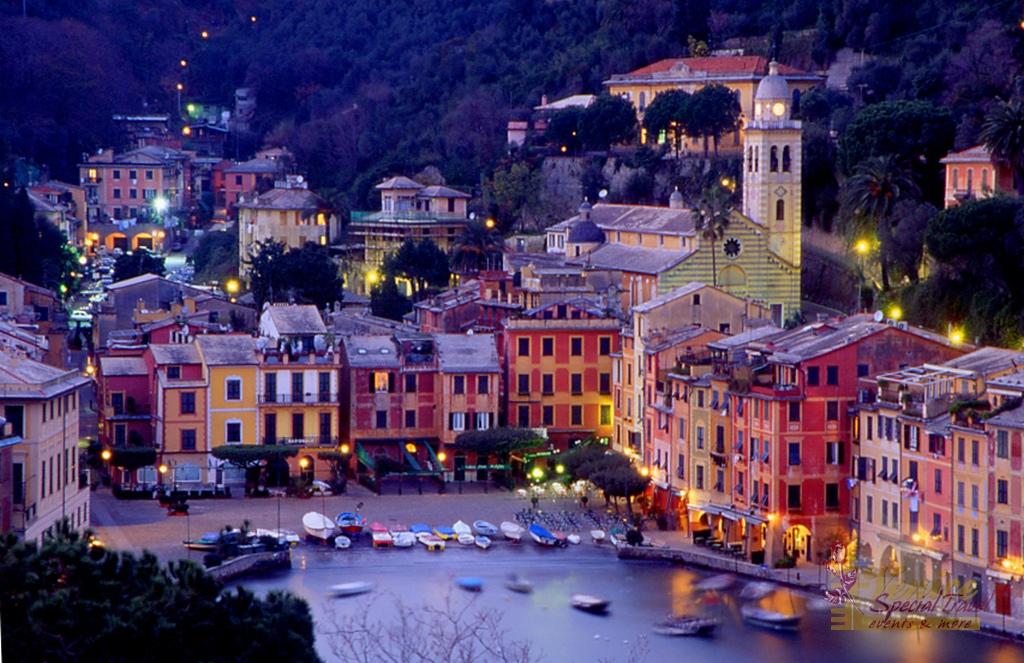 Ślub za granicą - włoska Liguria - zdjęcie 12
