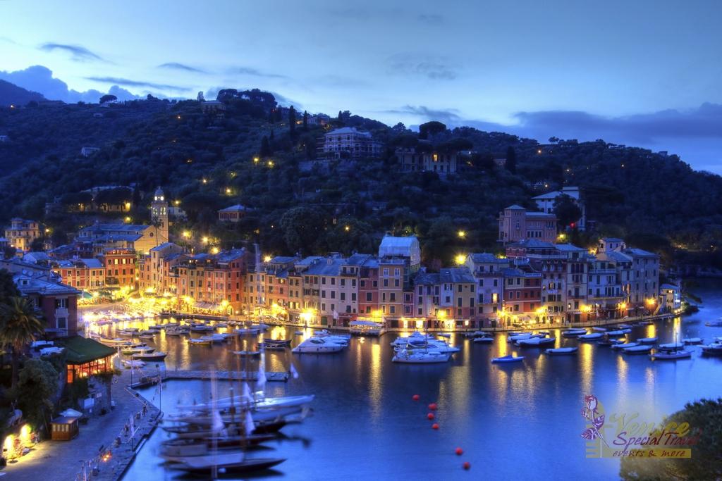 Ślub za granicą - włoska Liguria - zdjęcie 14