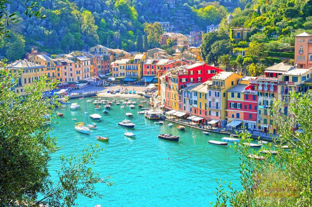 Ślub za granicą - włoska Liguria - zdjęcie 15