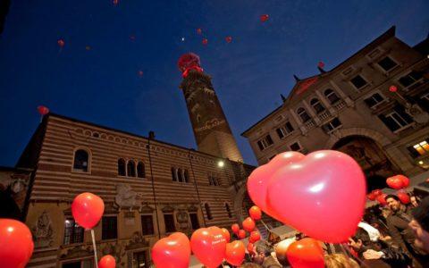 Romantyczne ceremonie ślubne w Weronie