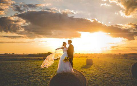 Ślub cywilny w Toskanii