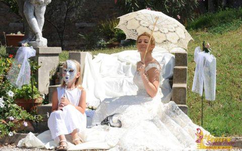 Romantyczny ślub w Wenecji - zdjęcie 11