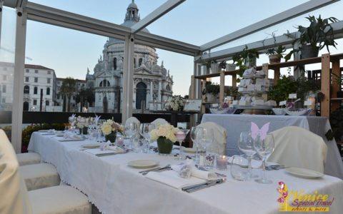 Romantyczny ślub w Wenecji - zdjęcie 17