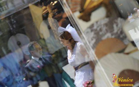 Ślub symboliczny w pałacu w Wenecji - zdjęcie-01
