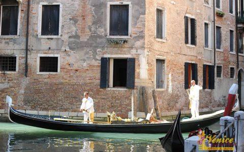 Ślub symboliczny w pałacu w Wenecji - zdjęcie-03