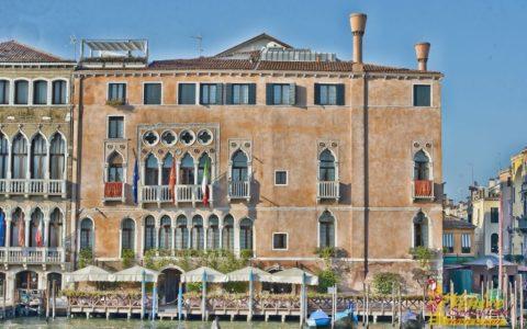 Ślub symboliczny w pałacu w Wenecji - zdjęcie-04
