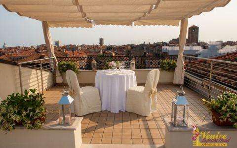Ślub symboliczny w pałacu w Wenecji - zdjęcie-05