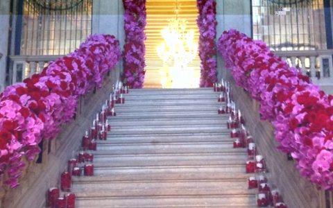 Ślub symboliczny w pałacu w Wenecji - zdjęcie-07