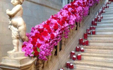 Ślub symboliczny w pałacu w Wenecji - zdjęcie-12