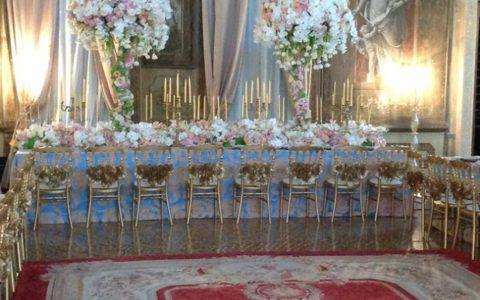 Ślub symboliczny w pałacu w Wenecji - zdjęcie-15