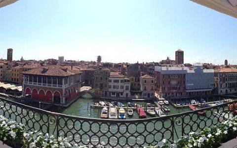 Ślub symboliczny w pałacu w Wenecji - zdjęcie-18
