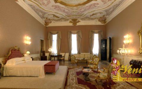 Ślub symboliczny w pałacu w Wenecji - zdjęcie-19