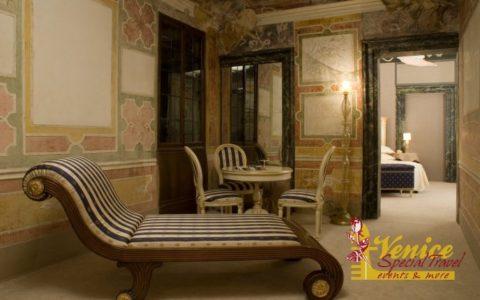 Ślub symboliczny w pałacu w Wenecji - zdjęcie-21