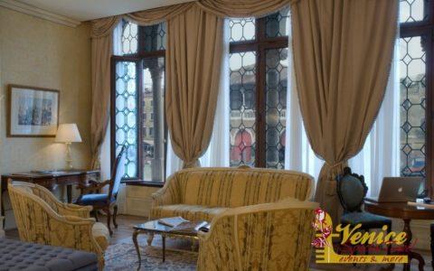 Ślub symboliczny w pałacu w Wenecji - zdjęcie-23