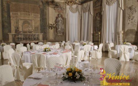 Ślub symboliczny w pałacu w Wenecji - zdjęcie-28