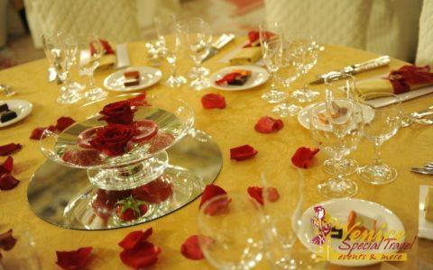 Ślub symboliczny w pałacu w Wenecji - zdjęcie-30