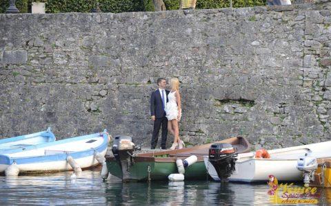 Ślub w cytrynowym sadzie nad Jeziorem Garda - zdjęcie 05