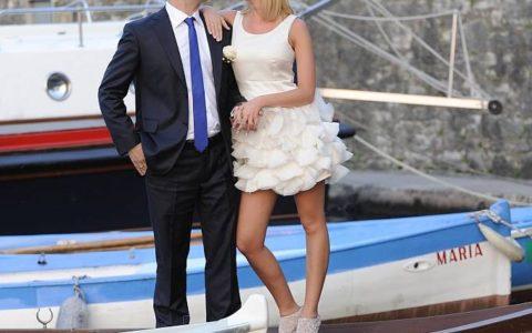 Ślub w cytrynowym sadzie nad Jeziorem Garda - zdjęcie 07