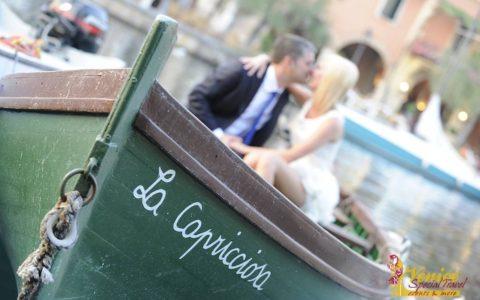 Ślub w cytrynowym sadzie nad Jeziorem Garda - zdjęcie 08