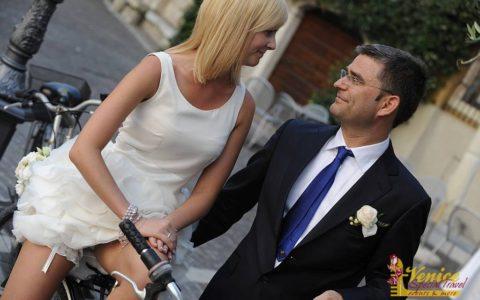 Ślub w cytrynowym sadzie nad Jeziorem Garda - zdjęcie 10