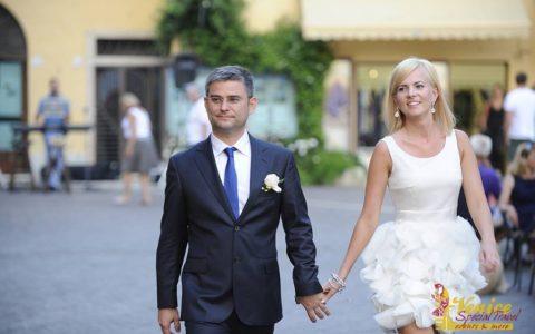 Ślub w cytrynowym sadzie nad Jeziorem Garda - zdjęcie 11