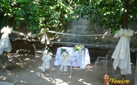 Ślub w cytrynowym sadzie nad Jeziorem Garda - zdjęcie 12