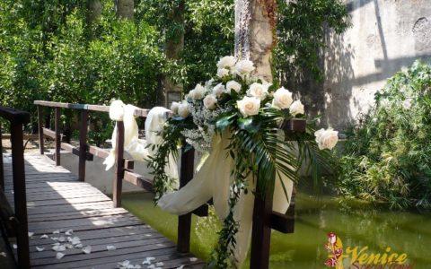 Ślub w cytrynowym sadzie nad Jeziorem Garda - zdjęcie 13